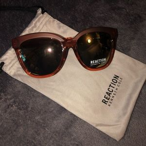 Brand New Kenneth Cole Sunglasses